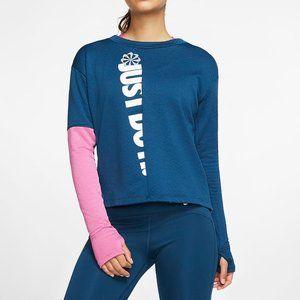 NIKE Icon Clash Sphere Sweatshirt